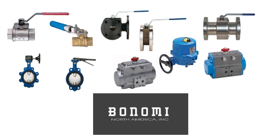 Bonomi North America