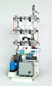 Générateurs d'hypochlorite