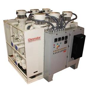 Systèmes de chauffage de liquide, d'air et gamme de Bouilloires Électriques